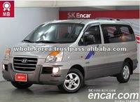 Hyudai Starex 2WD GRX Korea Used car