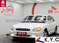 مستعمل هيونداي سوناتا 2.0 GVS كوريا سيارة 6-7358962