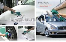 Polidor de carros elétricos/sem fio do carro de polimento/carro depilação máquina