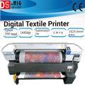 tipo de rolo de tela digital máquina de impressão têxtil direta impressora impressora de sublimação