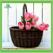 Indian wedding basket decoration
