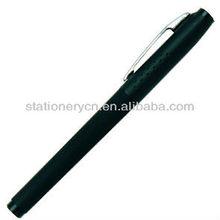 2014 New bookmark pen advertising metal ball pen