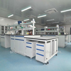 Full Steel Laboratory Furniture,Laboratory Furniture Design