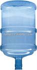 5 gallon plastic drinking water bottle factory