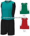 sports clothes manufacturers