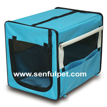 Pet Soft Cage Dog House