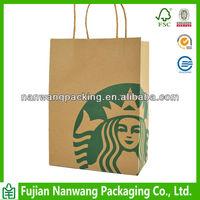 New Fashional Custom Printing Bags