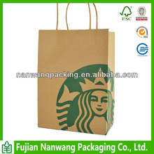 New Fashional Custom Printing Bags