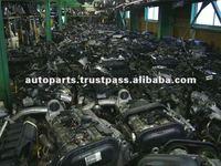 VolksWagen (VW) used engines