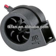 2.4v/3.3v/5v 22x26x18mm dc blower