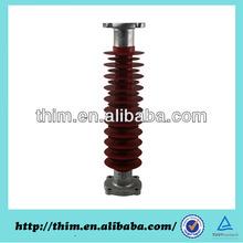Peso leve polímero de alta resistência isolante pós
