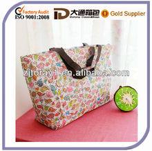 Reusable Portable Folding Shopping Bag