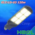 10w-250w ip67 2015 novos produtos de alta lumen iluminação impermeável luminária de iluminação rua