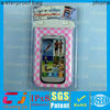 hot sale good quality samsung galaxy s3 waterproof bag for drift with ipx8 certificate