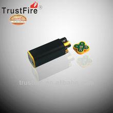 trustfire original factory E01 li-ion lithium battery pack mobile power