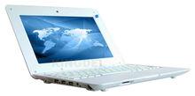 ใหม่10นิ้วมินิคอมพิวเตอร์โน้ตบุ๊คที่มีผ่าน8850,512mbram, 4gbเก็บ, หุ่นยนต์4.1,wifi, เว็บแคม