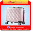Customized New Design ABS+PC Luggage With Retractable Wheels