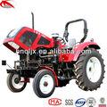 henan heißer verkauf qln 900 90hp 2wd rad billige chinesische kleine traktoren