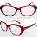 Marcos de anteojos de diseños populares 2013 / gafas / marco óptico