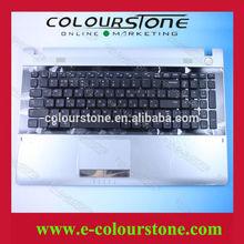 For Samsung RV511 Keyboard Compatible With RV515 RV509 RV520 RV510 RC509 RC510 RC511 CNBA590