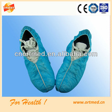 BMedcial nonwoven footwear for hospital