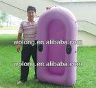 2013 pvc CE rigid hull fiberglass inflatable boat