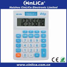 ford code calculator/mini scientific calculator/rhinestone calculator MS-80B