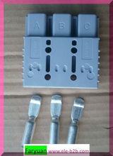 anderson 3 poles connectors