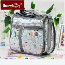 promotional activities Elegant temperament canvas shoulder bag
