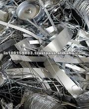 Metal Iron scrap