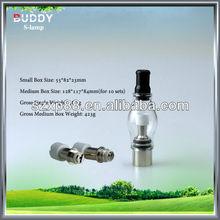 Wholesale alibaba wax oil vaporizer e cigarette dry herb atomizer