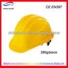 en397 safety helmet/industrial safety helmet