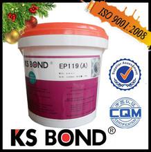 electric epoxy resin sealants