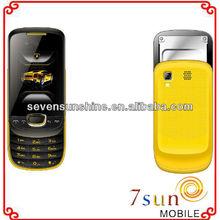 2.2 inch spreadtrum dual sim slide mobile phone Q13