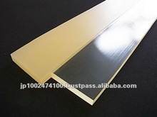 polyurethane squeegee screen for printing
