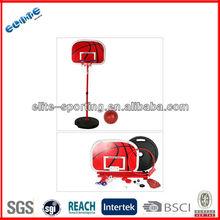 2013 New adjustable basketball hoops with ball