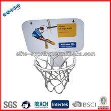 2013 New Kids indoor basketball hoop with ball