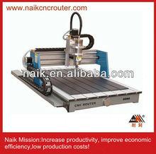 hobby cnc milling machine 600*900mm