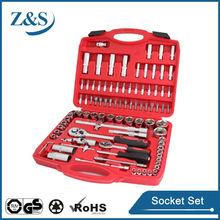 94pcs 1/2&3/8&1/4 dr.94pcs Socket Set Screw