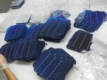 Bluesun superb quality broken mono solar cell