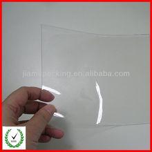 Cheap transparent PET film