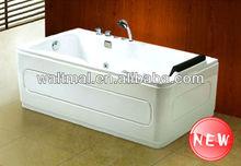 retriangle massage bathtub whirlpool