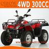 EEC 300cc 4x4 ATV