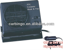 300W PTC Ceramic Heater Fan