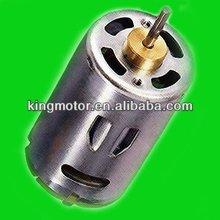 hair dryer DC Motor RS545