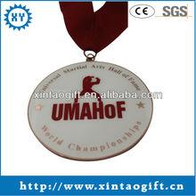 Soft enamal world championships medal