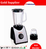 new design household portable table top mixer with 1.4L glass jar hot sale B19