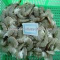 frais et congelés crevettes géantes tigrées