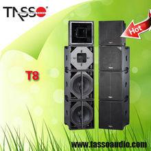 T8 Class D digital amplifier