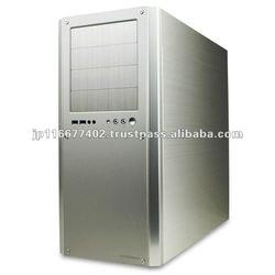 AS Enclosure 5000S Silver / Aluminum PC case Price negotiable!!